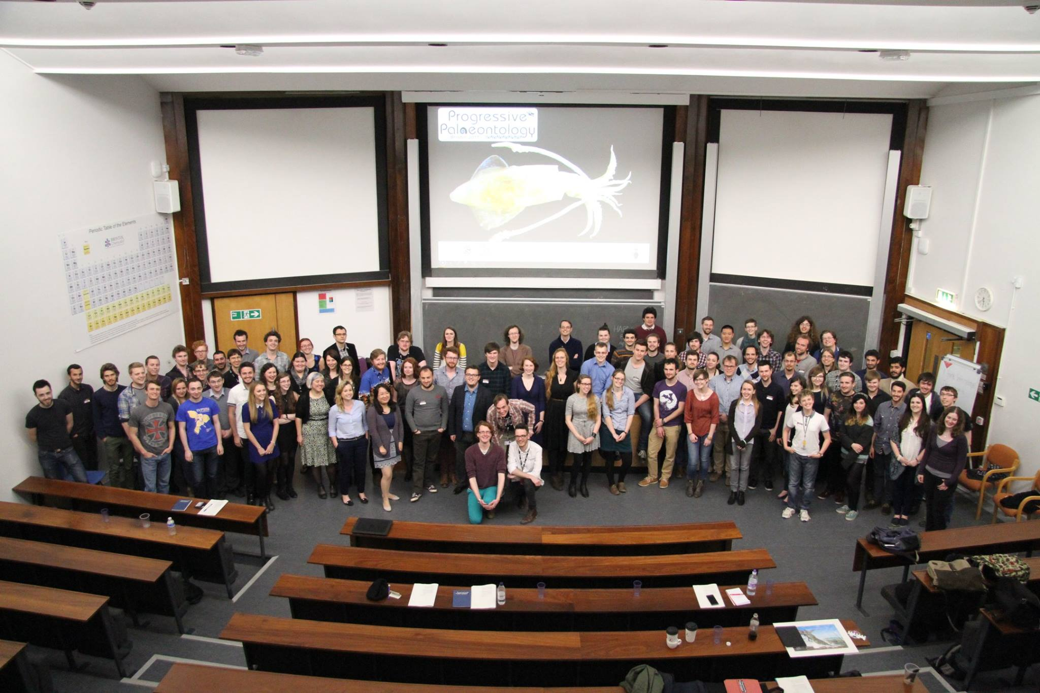 ProgPal 2015 conference photo